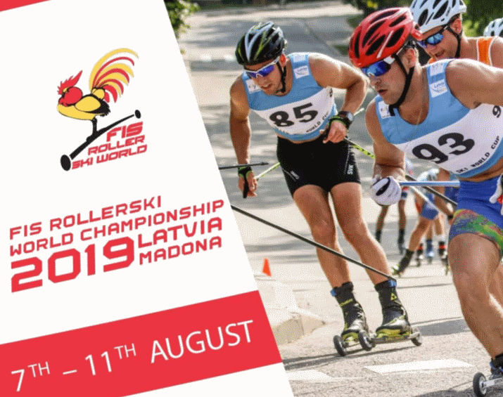 FIS Roller Skiing World Championships A69