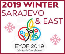 European Olympic Youth Festival 2019 Aa12