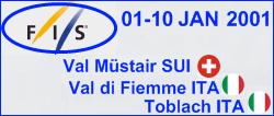 FIS Ski Tour 2021 (FIS) Abc11
