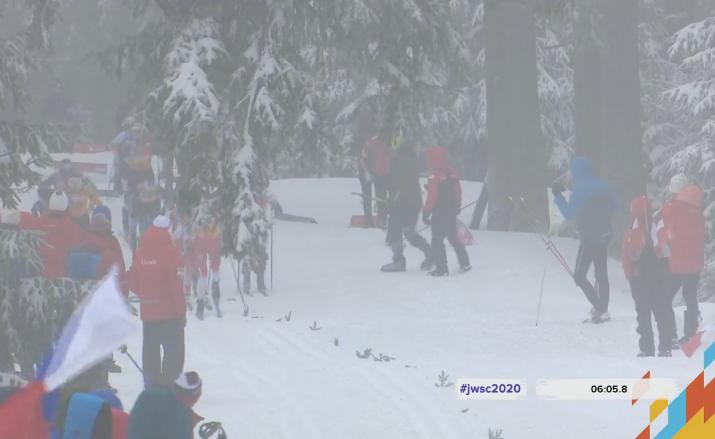 FIS Junior and U23 World Ski Championships 2020 - Страница 11 Ao17