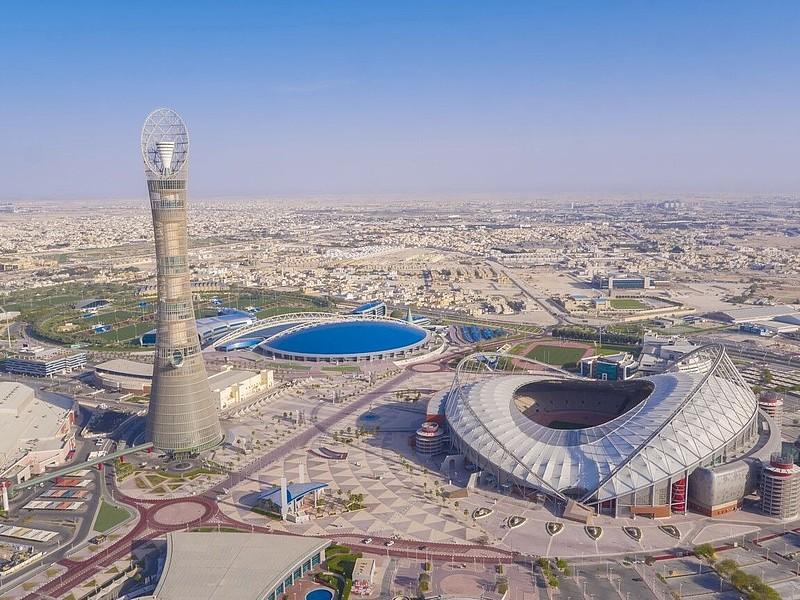 IAAF WORLD ATHLETICS CHAMPIONSHIPS 2019  Csm_2010
