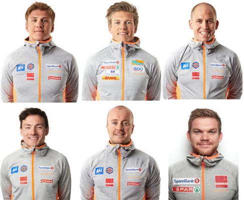Лыжные гонки. FIS World Cup 2020-2021 E37