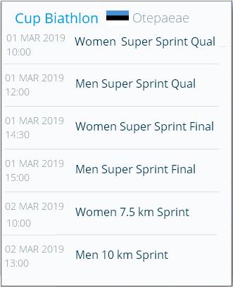 IBU Cup Biathlon. Сезон 2018-2019 - Страница 26 Eaa10