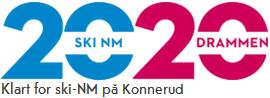 NM DRAMMЕN 2020 / LANGRENN NATIONAL CHAMPIONSHIPS I14