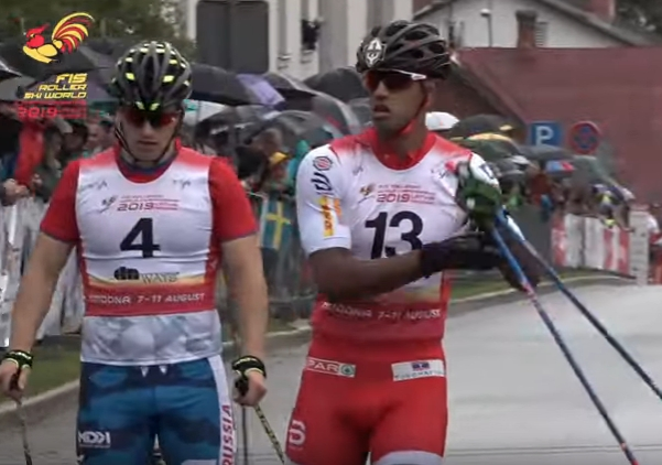 FIS Roller Skiing World Championships Iop10