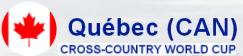 Заокеанское Турне - Québec, Minneapolis og Canmore N10