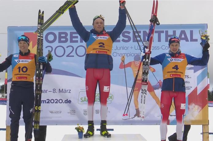 FIS Junior and U23 World Ski Championships 2020 - Страница 6 Oa14