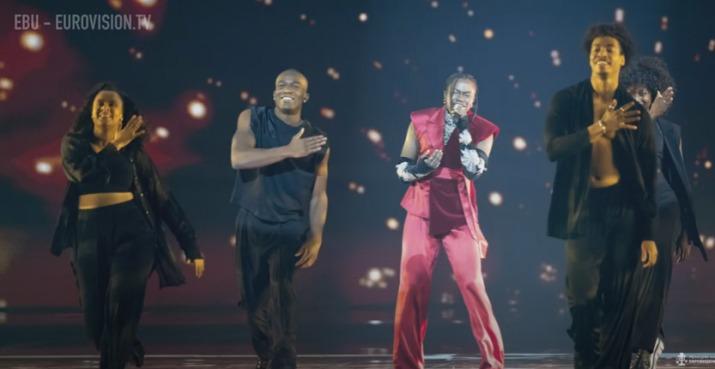 Eurovision 2021 / Rotterdam - Страница 2 Oo11