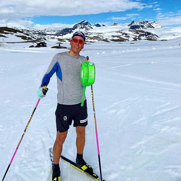 Жизнь лыжно-межсезонная 2020 Ouo17