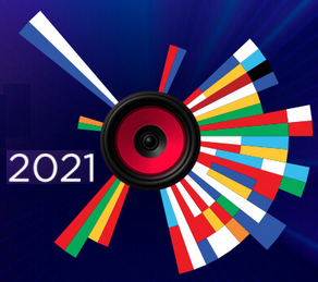 Eurovision 2021 / Rotterdam Ouo20