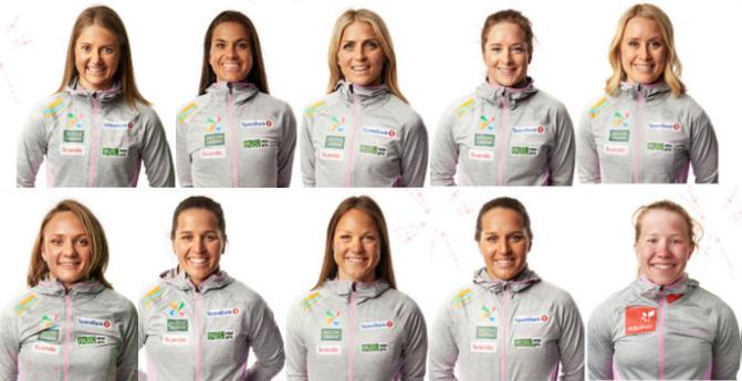 Лыжные гонки. FIS World Cup 2020-2021 S28