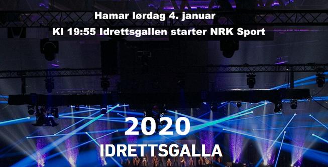 IDRETTSGALLA-2020 U15