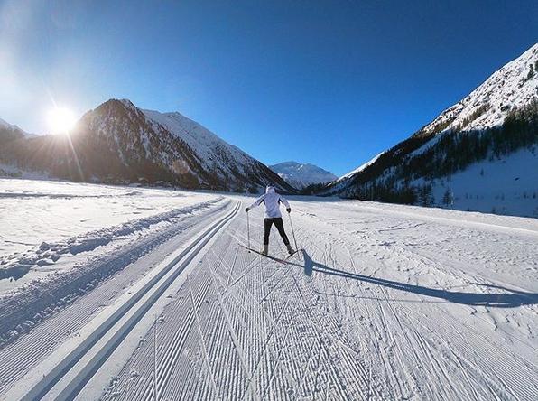Tour de Ski 2020 U18