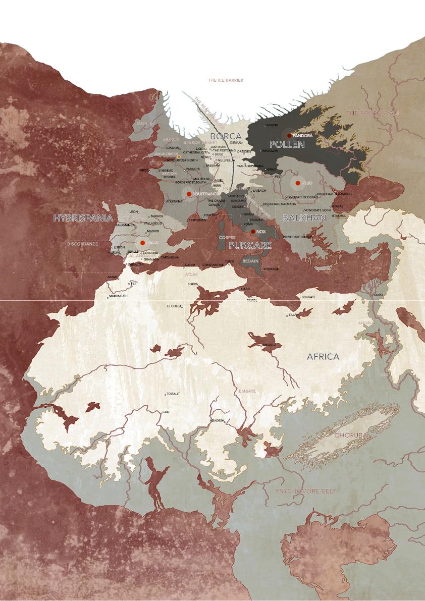 [!OFF!] Nação África Mapa_e10