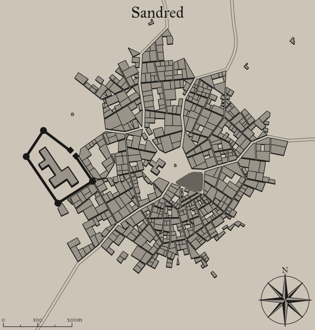 [Lars-Verumdor] Cidade Ensandecida Sandre10