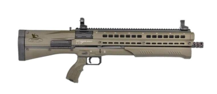 Fusils de Trompe-Trap Fusil_12
