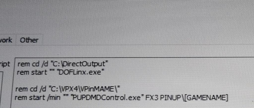[RÉSOLU] PIN2DMD FX3 sous pinup - Page 2 Img_2010
