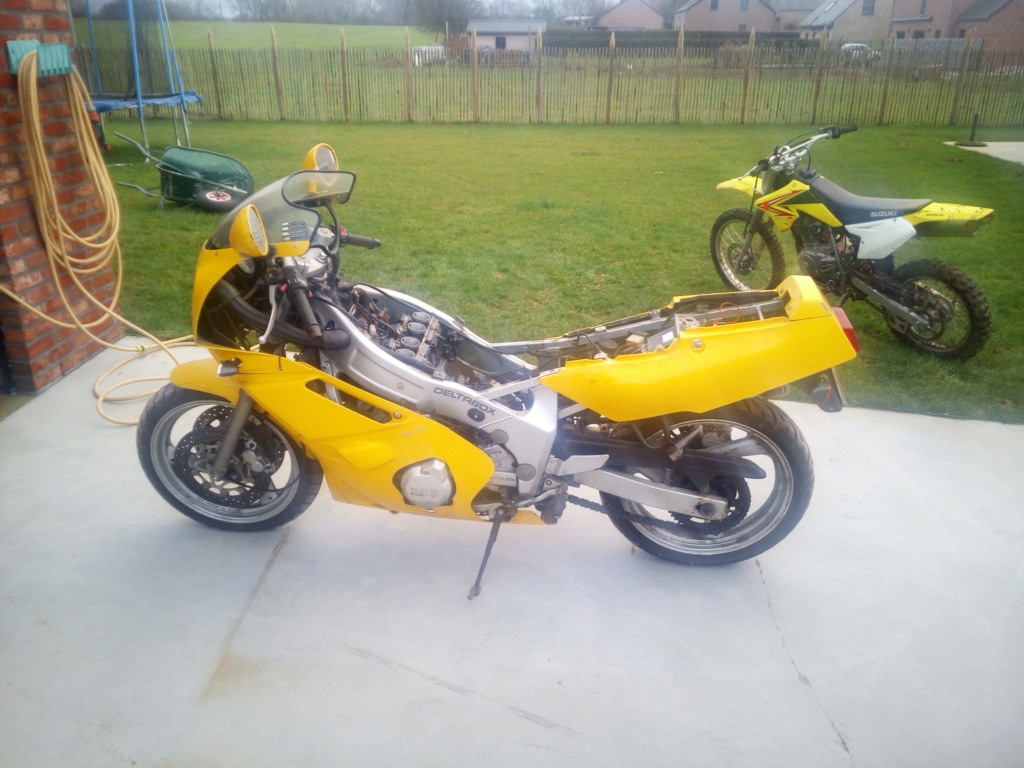 """ZXR 750  """"ENDURANCE"""" - Page 2 Img_2038"""