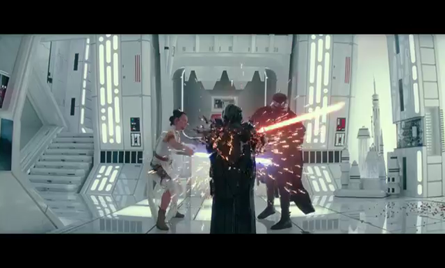 The Rise of Skywalker Trailers and Teasers - Page 10 Scene013
