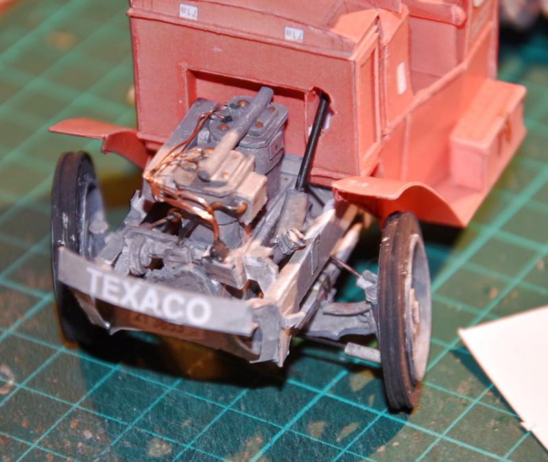 """Fertig Tank Truck """"Bulldog"""" von Modelik verkleinert auf 1:33 gebaut von Kubi Dsc_0010"""