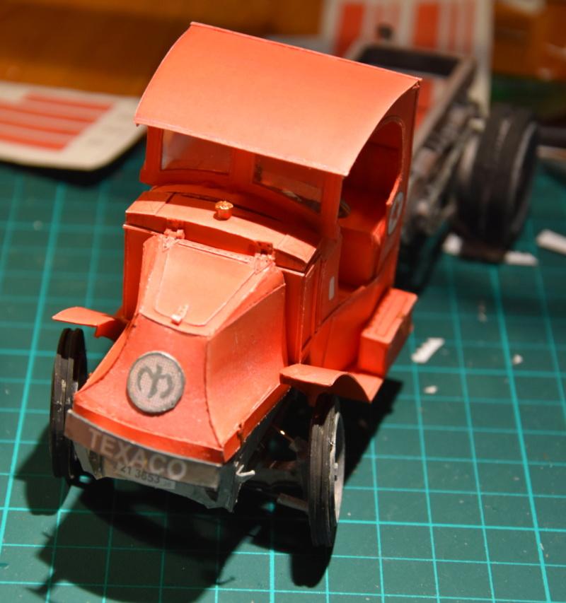 """Fertig Tank Truck """"Bulldog"""" von Modelik verkleinert auf 1:33 gebaut von Kubi Dsc_0017"""