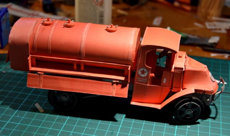 """Fertig Tank Truck """"Bulldog"""" von Modelik verkleinert auf 1:33 gebaut von Kubi - Seite 2 Dsc_0035"""