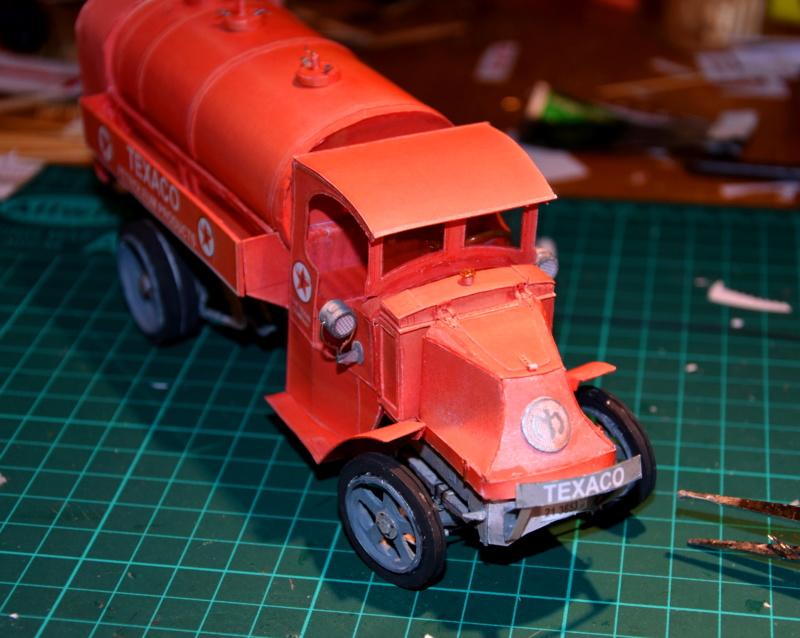 """Fertig Tank Truck """"Bulldog"""" von Modelik verkleinert auf 1:33 gebaut von Kubi - Seite 2 Dsc_0039"""