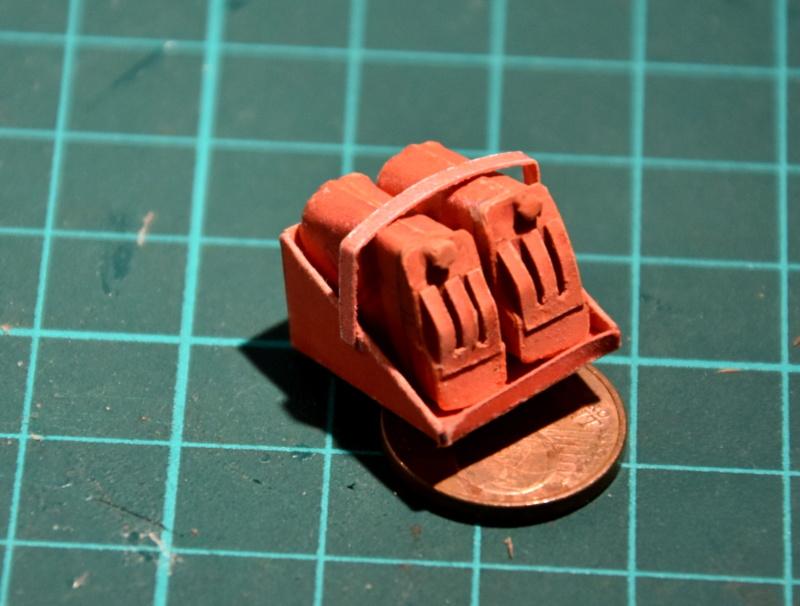 """Fertig Tank Truck """"Bulldog"""" von Modelik verkleinert auf 1:33 gebaut von Kubi - Seite 2 Dsc_0041"""