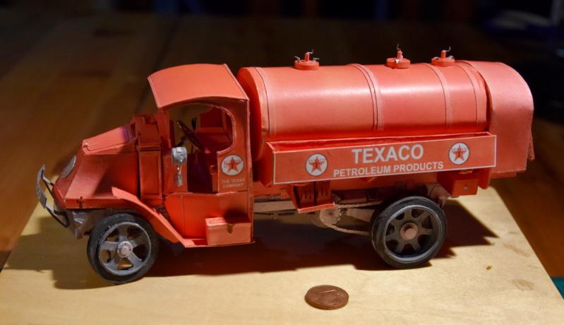 """Fertig Tank Truck """"Bulldog"""" von Modelik verkleinert auf 1:33 gebaut von Kubi - Seite 2 Dsc_0042"""