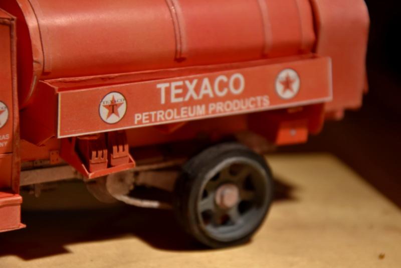 """Fertig Tank Truck """"Bulldog"""" von Modelik verkleinert auf 1:33 gebaut von Kubi - Seite 2 Dsc_0043"""