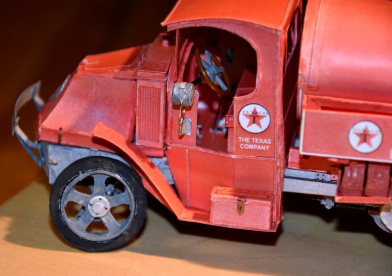 """Fertig Tank Truck """"Bulldog"""" von Modelik verkleinert auf 1:33 gebaut von Kubi - Seite 2 Dsc_0044"""