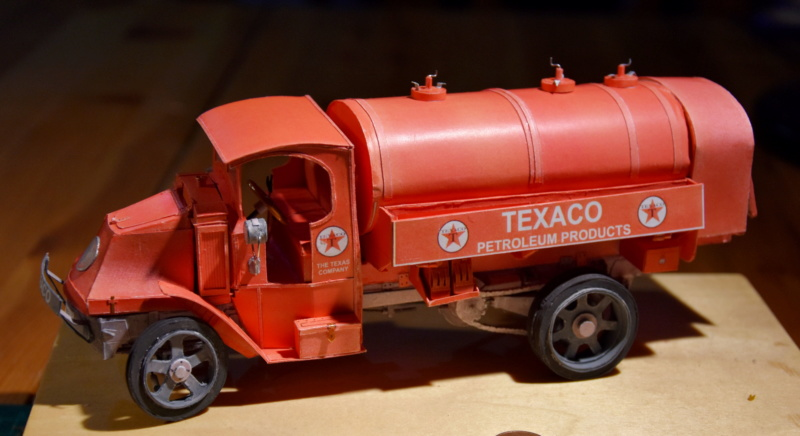 """Fertig Tank Truck """"Bulldog"""" von Modelik verkleinert auf 1:33 gebaut von Kubi - Seite 2 Dsc_0047"""