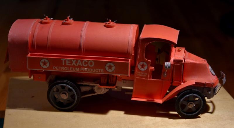 """Fertig Tank Truck """"Bulldog"""" von Modelik verkleinert auf 1:33 gebaut von Kubi - Seite 2 Dsc_0051"""