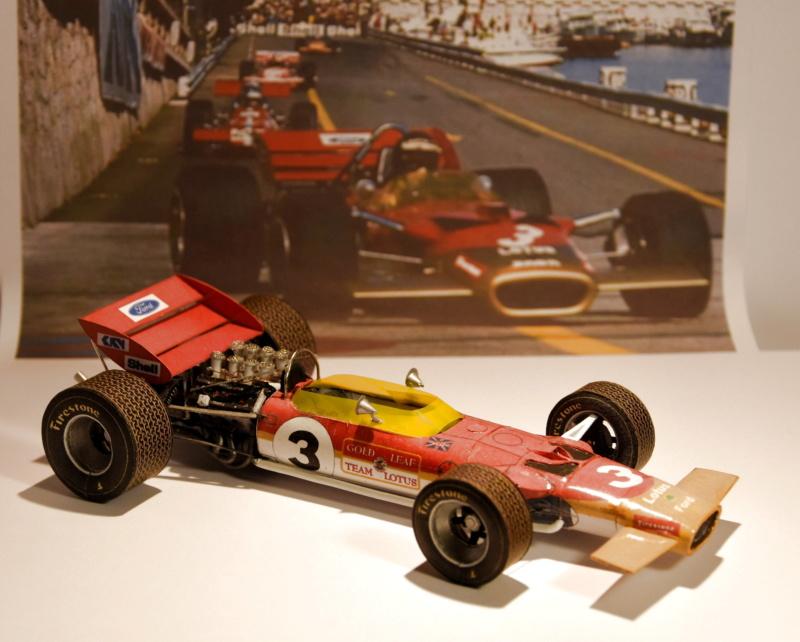 Jochen Rindts Lotus 49B, Monaco GP 1970 geb. von Kubi Dsc_1278
