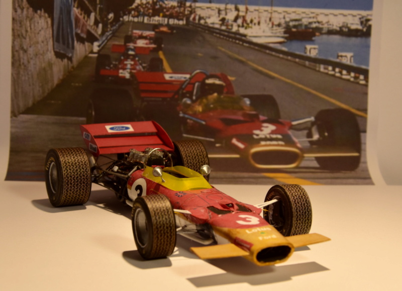 Jochen Rindts Lotus 49B, Monaco GP 1970 geb. von Kubi Dsc_1279