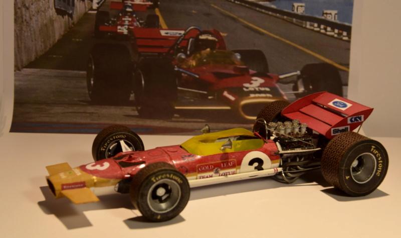 Jochen Rindts Lotus 49B, Monaco GP 1970 geb. von Kubi Dsc_1280