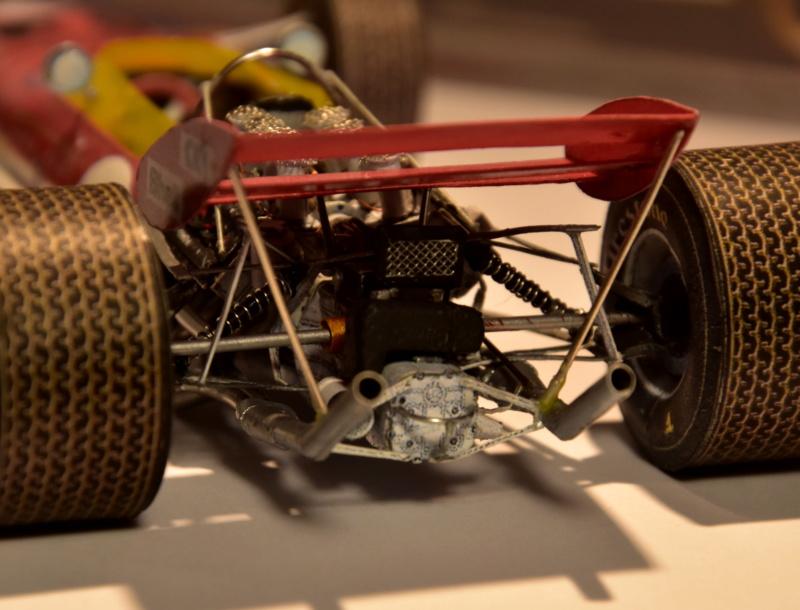 Jochen Rindts Lotus 49B, Monaco GP 1970 geb. von Kubi Dsc_1282