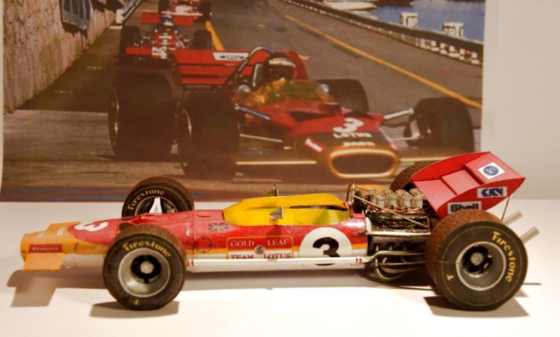Jochen Rindts Lotus 49B, Monaco GP 1970 geb. von Kubi Dsc_1284