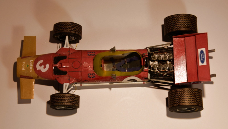 Jochen Rindts Lotus 49B, Monaco GP 1970 geb. von Kubi Dsc_1285