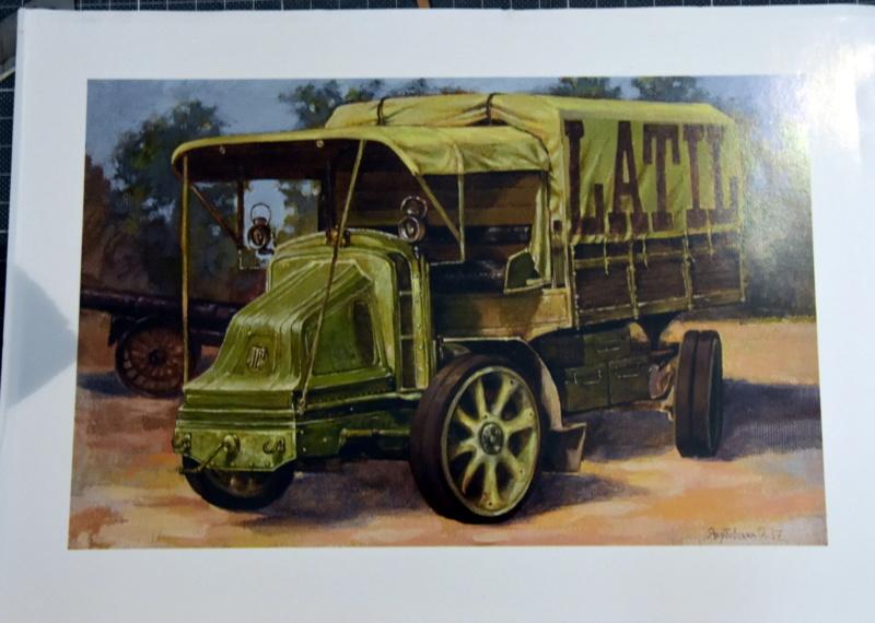 Latil TAR von World of Papertanks, 1:25 gebaut von Kubi Dsc_1466