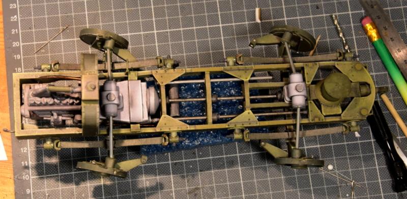 Latil TAR von World of Papertanks, 1:25 gebaut von Kubi Dsc_1538