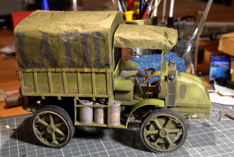 Latil TAR von World of Papertanks, 1:25 gebaut von Kubi - Seite 2 Dsc_1611