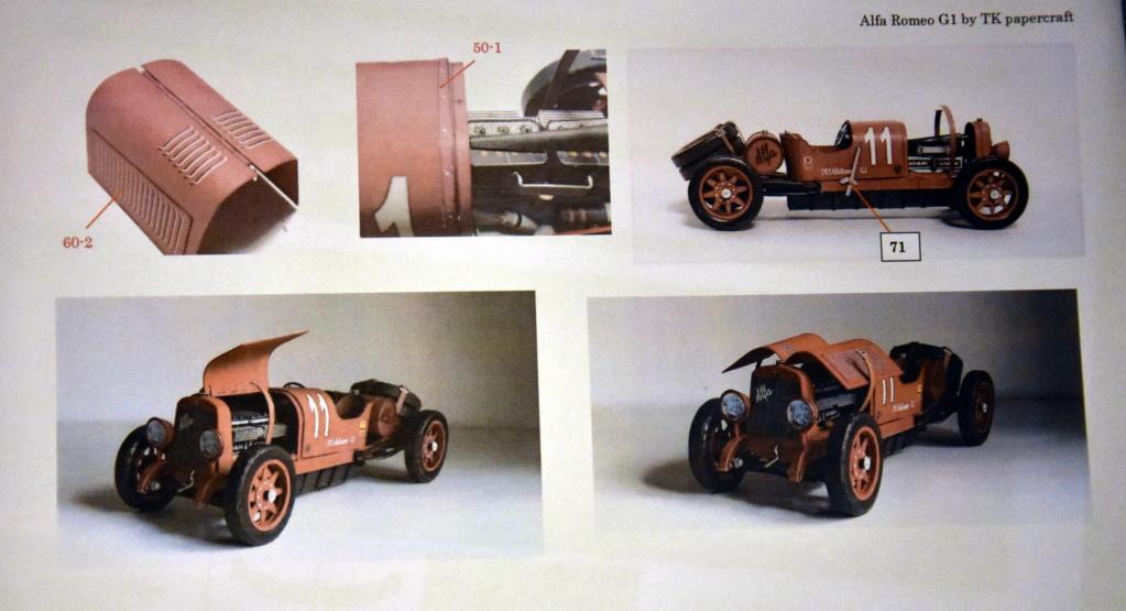 Alfa Romeo G1 von TK Papercraft geb von Kubi Dsc_1707