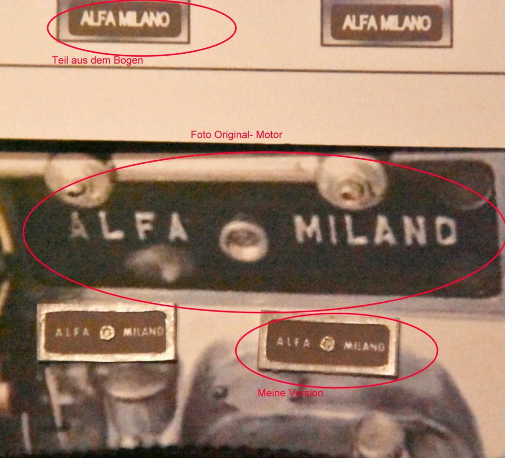 Alfa Romeo G1 von TK Papercraft geb von Kubi Dsc_1723