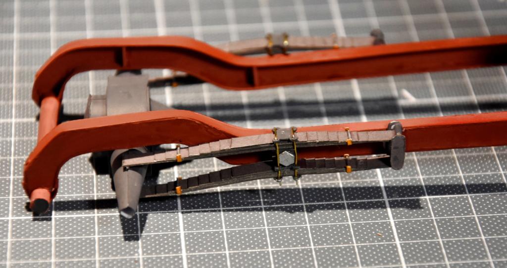 Alfa Romeo G1 von TK Papercraft geb von Kubi Dsc_1761
