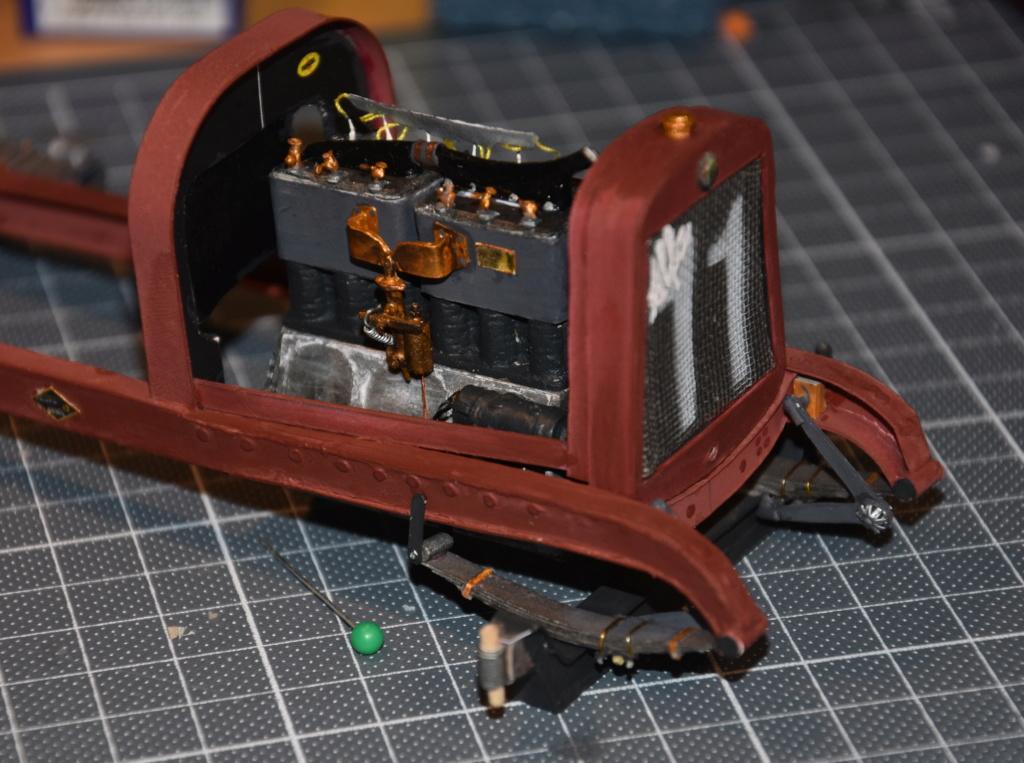 Alfa Romeo G1 von TK Papercraft geb von Kubi Dsc_1765