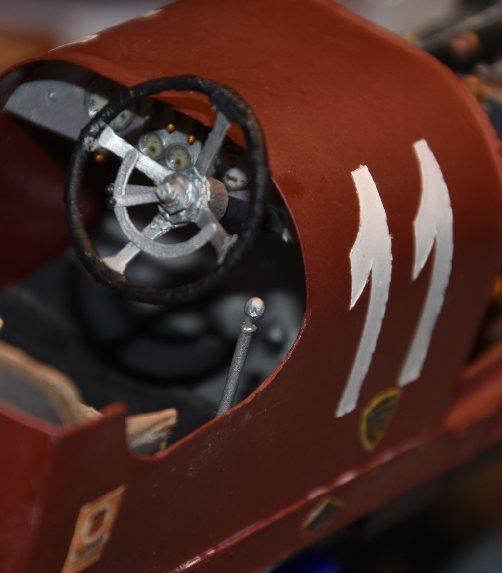 Alfa Romeo G1 von TK Papercraft geb von Kubi - Seite 3 Dsc_1847