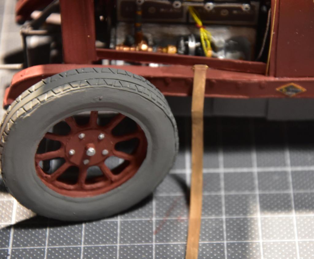 Alfa Romeo G1 von TK Papercraft geb von Kubi - Seite 3 Dsc_1852