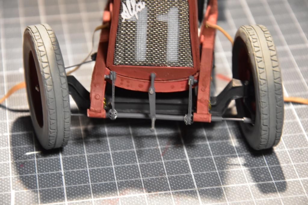 Alfa Romeo G1 von TK Papercraft geb von Kubi - Seite 3 Dsc_1854