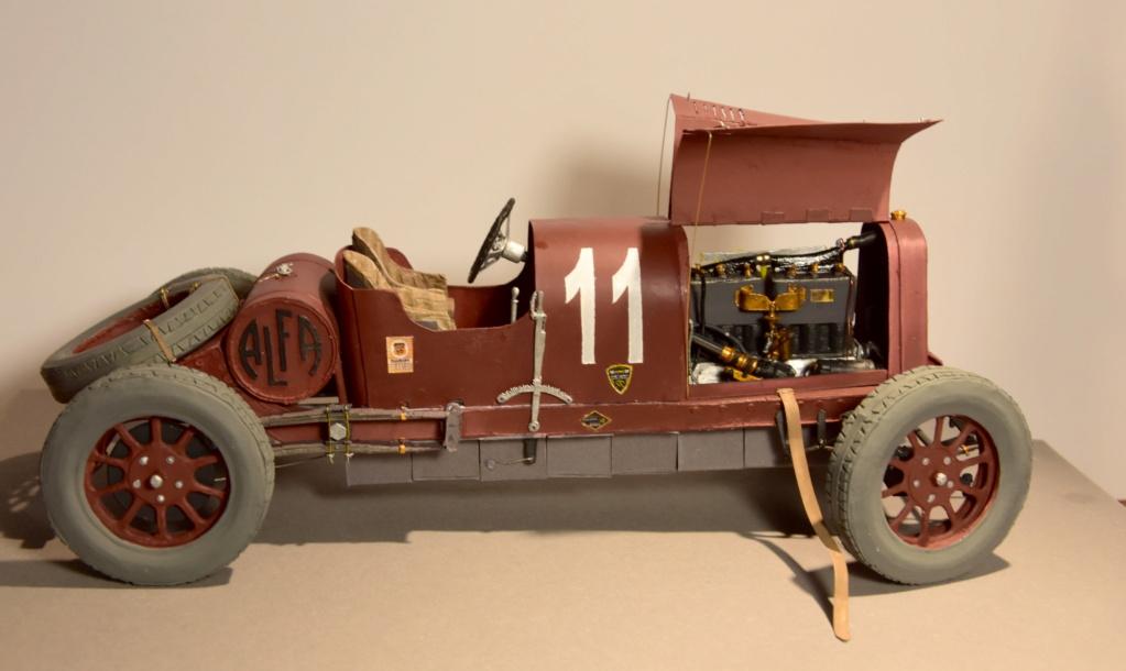 Alfa Romeo G1 von TK Papercraft geb von Kubi - Seite 3 Dsc_1855